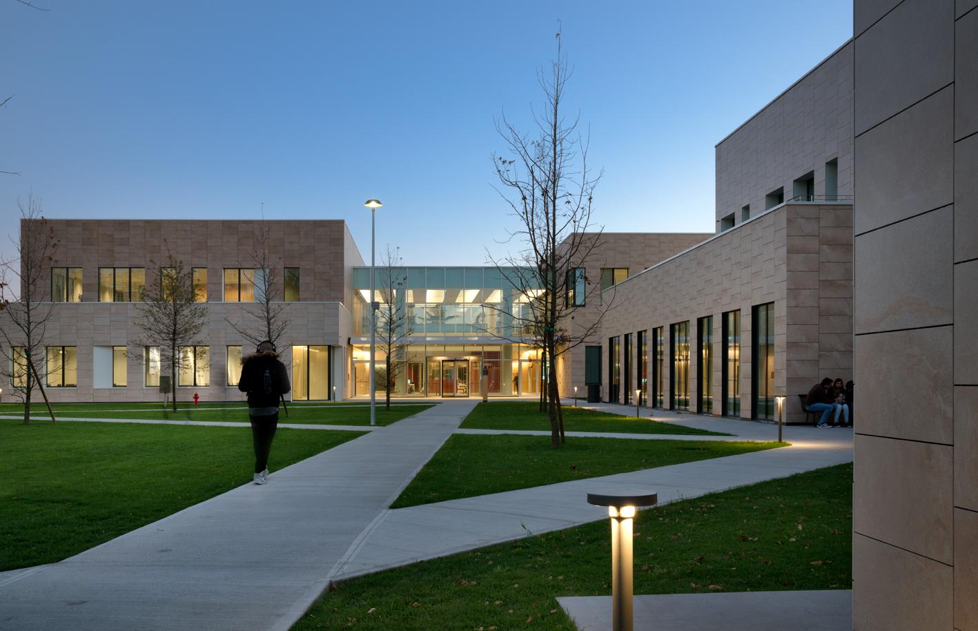 fta humanitas university campus